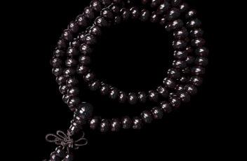 MALA 036 KAMAKURA UZEN black