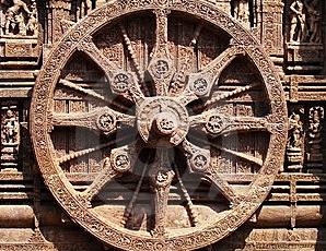 Dharma czakra